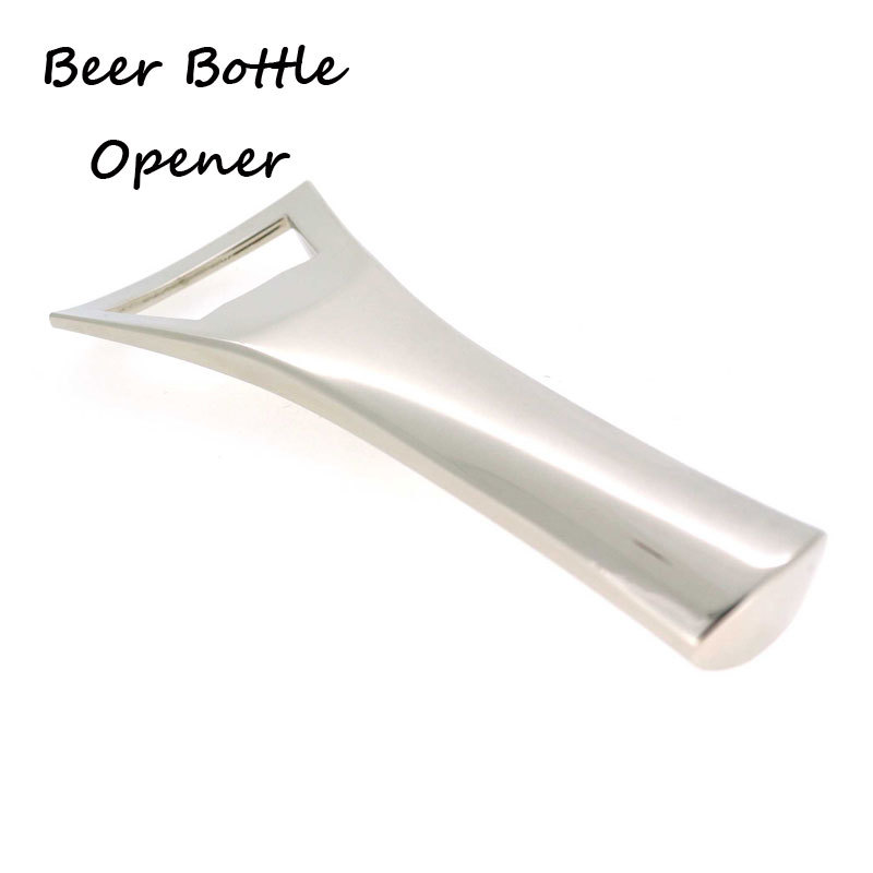 Zinc Alloy Laser Engraved Strong Bottle Openers