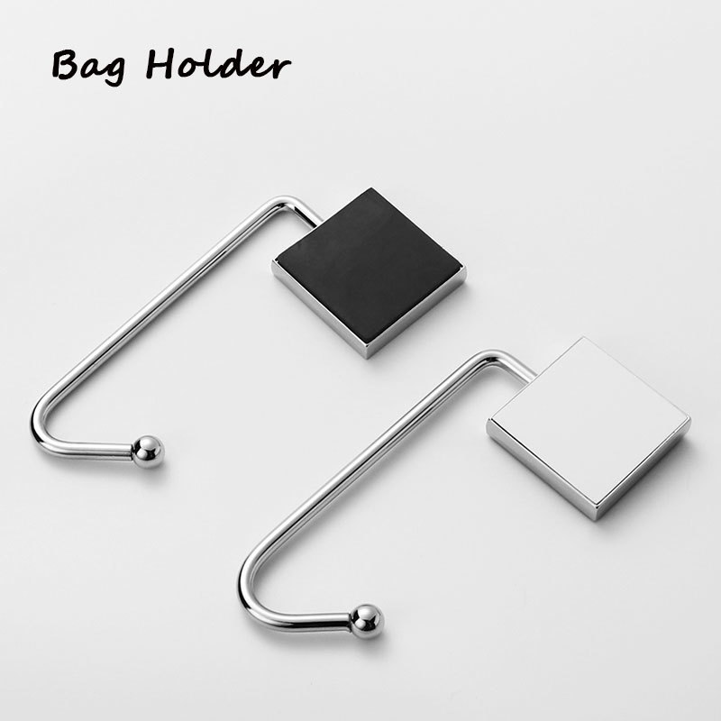 Square Shape Sublimation Blank Bag Holder