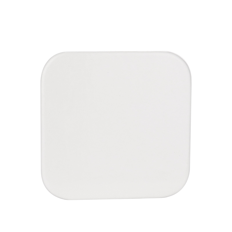 Square Leather Blank Coaster For Sublimation QT19023