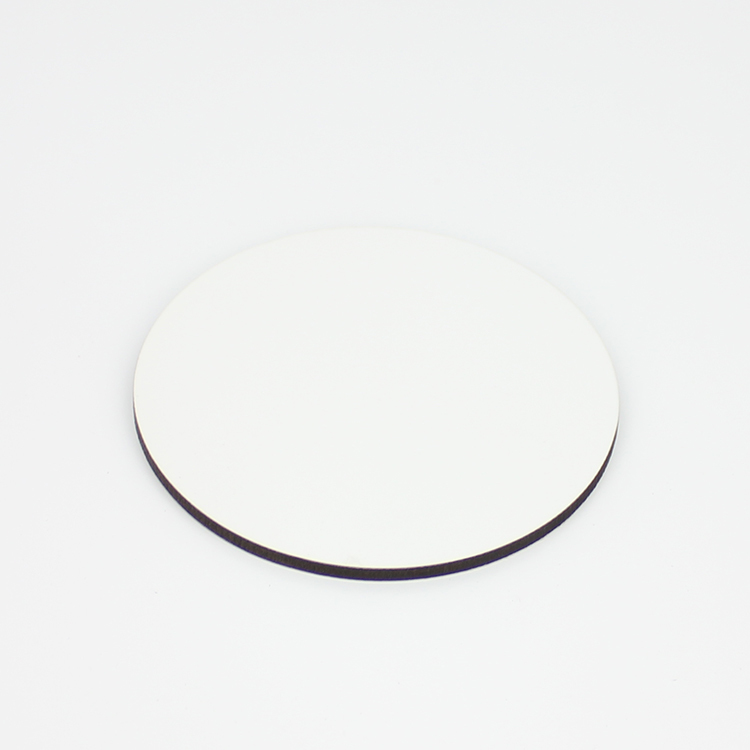95mm Diameter MDF Wood COaster For Cup MDF19005