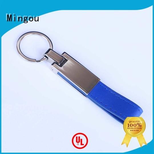 rotating leather key holder vendor For car
